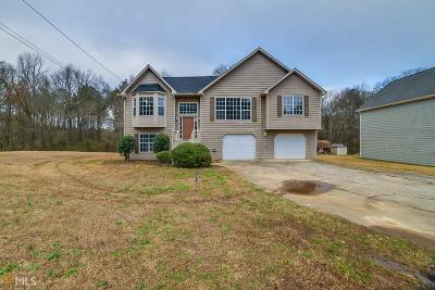 Powder Springs Single Family Home New: 4591 Meadows Rd