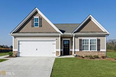 Bartow County Single Family Home New: 22 Keystone Ln