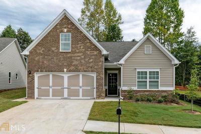 Bartow County Single Family Home New: 19 Keystone Ln