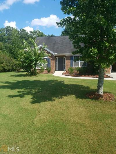 Paulding County Single Family Home New: 41 Huntleigh Shores Ln