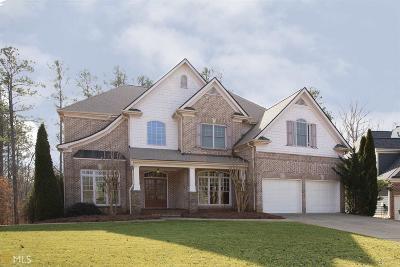 Canton Single Family Home New: 713 Crescent Cir