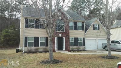 Villa Rica Single Family Home New: 2311 Vineyard Ct