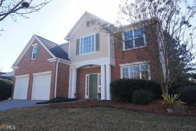 Kennesaw GA Single Family Home New: $269,900