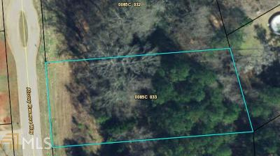 Covington Residential Lots & Land New: 270 Alcovy Reserve Way #33