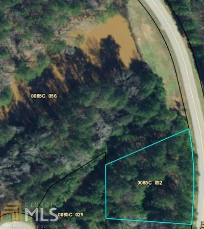 Covington Residential Lots & Land New: 50 Alcovy Reserve Way #52