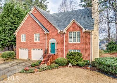 Kennesaw GA Single Family Home New: $275,000