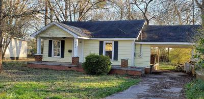Carroll County Single Family Home New: 115 Mara