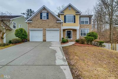 Kennesaw GA Single Family Home New: $273,000