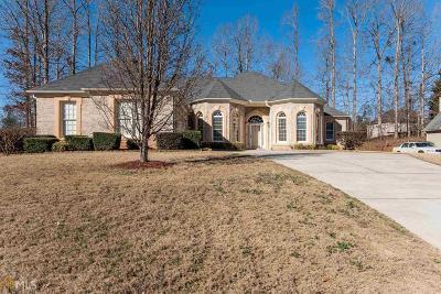 Decatur Single Family Home New: 3901 Cherry Ridge