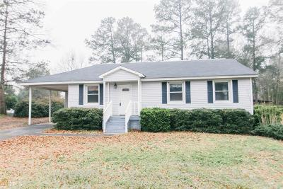 Centerville Single Family Home Under Contract: 709 N Houston Lake Blvd