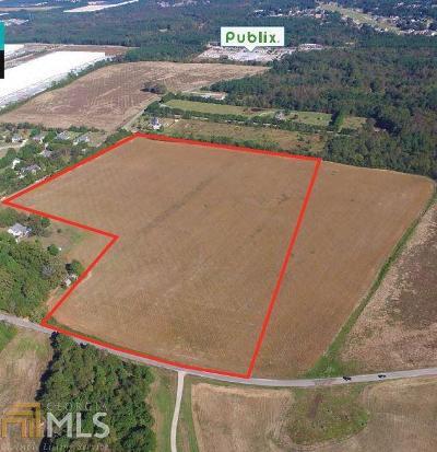 Locust Grove Residential Lots & Land For Sale: Hampton Locust Grove Rd