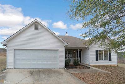 Jonesboro Single Family Home New: 910 Spruce Point
