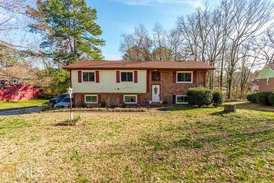 Riverdale Single Family Home New: 1822 Westley Dr