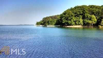 Hartwell Residential Lots & Land For Sale: 34 Lake Point Rd