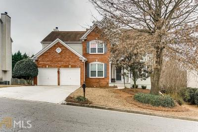 Kennesaw GA Single Family Home New: $320,000