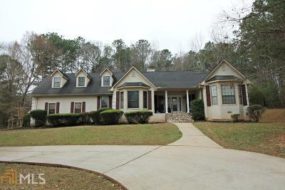 McDonough Single Family Home New: 185 Darwish Dr