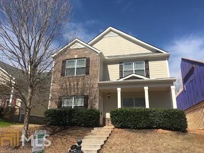 Coweta County Single Family Home New: 129 Southwind Ln