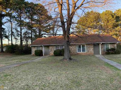Jonesboro Multi Family Home New: 645 Morton