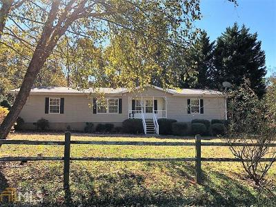 Lumpkin County Single Family Home New: 571 Flanders Rd