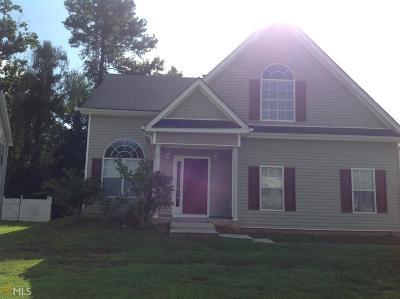 Riverdale Single Family Home New: 6737 Spaniel Ct