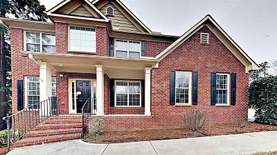 Canton Single Family Home New: 325 Gold Ridge