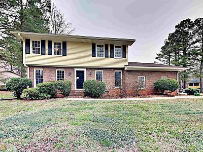 Decatur Single Family Home New: 4016 Pinehurst Pl
