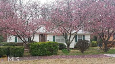 Smyrna Single Family Home New: 2454 Glendale Cir