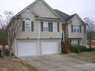 Douglasville Single Family Home New: 80 Trailwood Gap #30