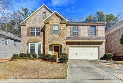Gwinnett County Single Family Home New: 3389 Rosecliff Trce