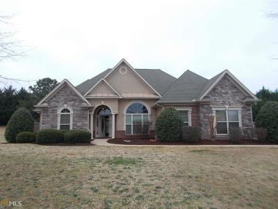 Locust Grove Single Family Home New: 228 Westin Park