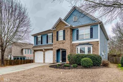 Acworth Single Family Home New: 4309 Walforde Blvd #104