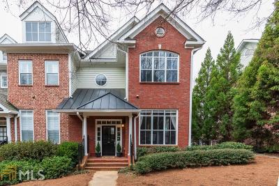 Atlanta Condo/Townhouse New: 5438 Glenridge View #5438