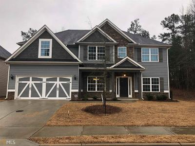 Coweta County Single Family Home New: 67 Pacific Ave #456