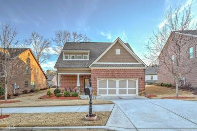 Athens Single Family Home New: 265 Towns Walk Drive