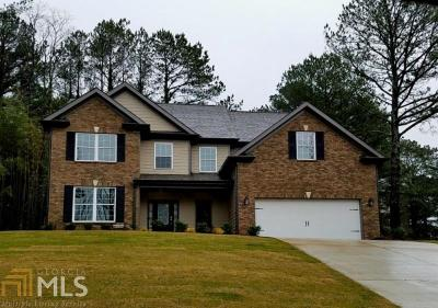Lilburn Single Family Home New: 398 Wayward Wind