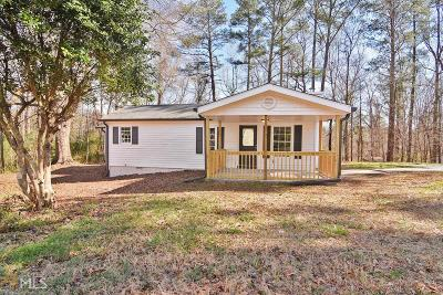 Fulton County Single Family Home New: 6146 Forrest