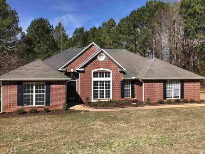Troup County Single Family Home New: 107 Foxdale Dr