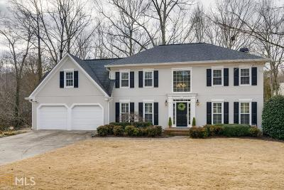 Cobb County Single Family Home New: 3875 Beacon Street