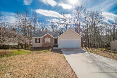 Auburn Single Family Home New: 1412 Elliotts Ln