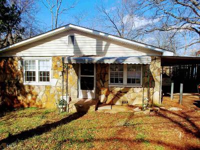 Athens Single Family Home New: 58 Fuller St