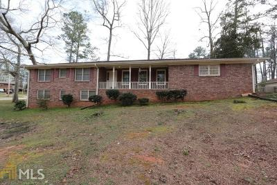 Douglasville Rental New: 6636 Briarcliff Dr