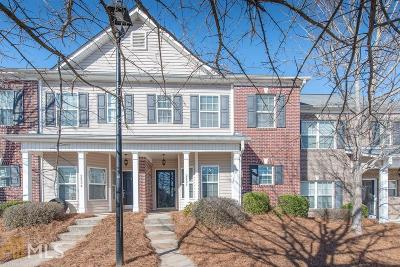 Fulton County Condo/Townhouse New: 2555 Flat Shoals Rd #2803