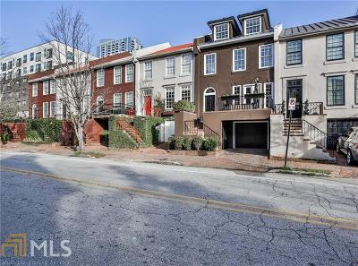 Fulton County Condo/Townhouse New: 166 5th Street