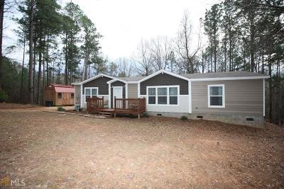 Lagrange GA Single Family Home New: $120,000