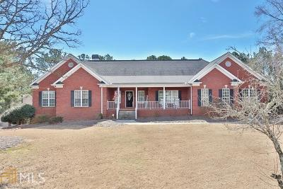 Monroe, Social Circle, Loganville Single Family Home For Sale: 1378 Silver Thorne Ct