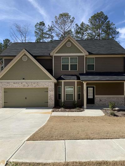 Douglasville Single Family Home New: 2701 Anneewakee Falls Pkwy