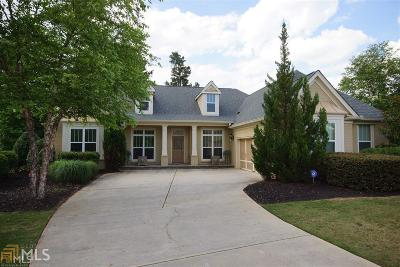 Locust Grove Single Family Home New: 6029 Golf View Xing