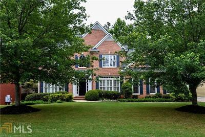 Marietta GA Single Family Home New: $669,000