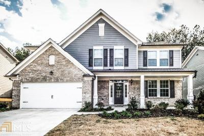 Dallas Single Family Home New: 168 Floating Leaf Way