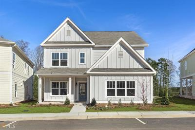 Marietta GA Single Family Home New: $349,900